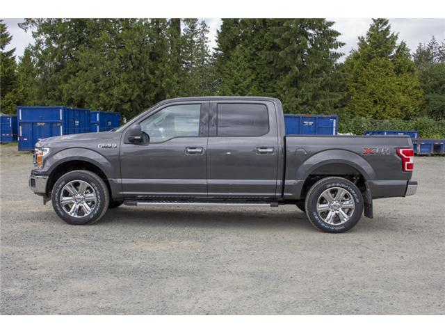 2018 Ford F-150 XLT (Stk: 8F10745) in Surrey - Image 4 of 25