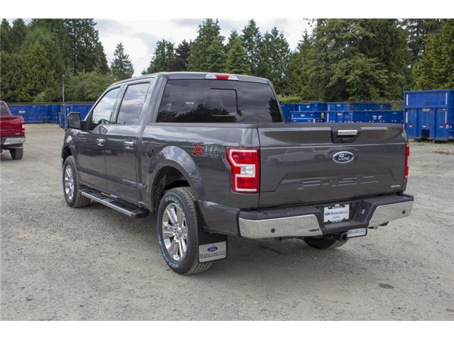 2018 Ford F-150 XLT (Stk: 8F10745) in Surrey - Image 5 of 25