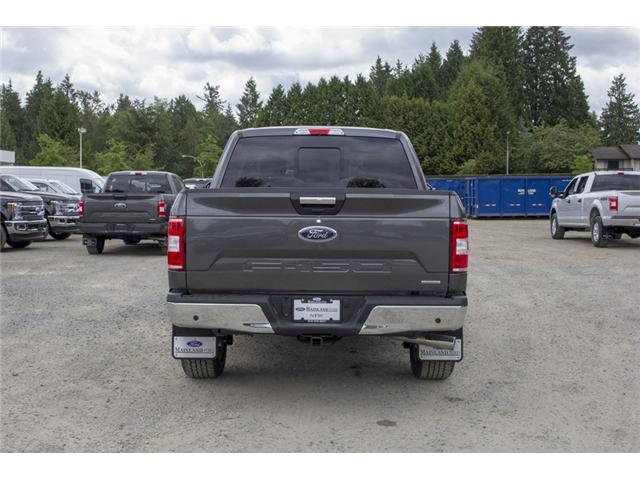 2018 Ford F-150 XLT (Stk: 8F10745) in Surrey - Image 6 of 25