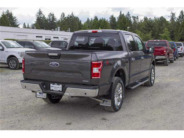 2018 Ford F-150 XLT (Stk: 8F10745) in Surrey - Image 7 of 25