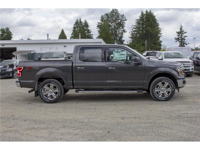 2018 Ford F-150 XLT (Stk: 8F10745) in Surrey - Image 8 of 25