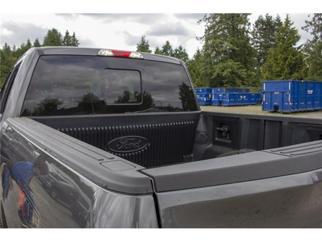 2018 Ford F-150 XLT (Stk: 8F10745) in Surrey - Image 10 of 25