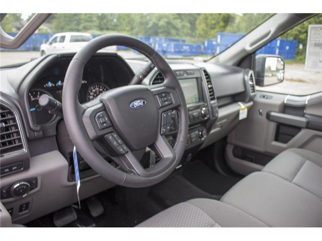 2018 Ford F-150 XLT (Stk: 8F10745) in Surrey - Image 12 of 25