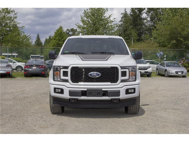 2018 Ford F-150 XLT (Stk: 8F13186) in Surrey - Image 2 of 27