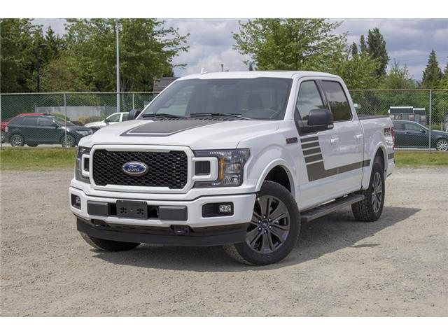 2018 Ford F-150 XLT (Stk: 8F13186) in Surrey - Image 3 of 27