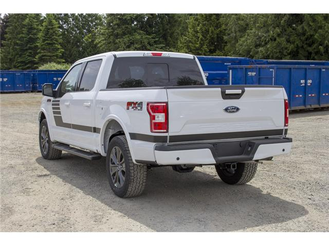 2018 Ford F-150 XLT (Stk: 8F13186) in Surrey - Image 5 of 27