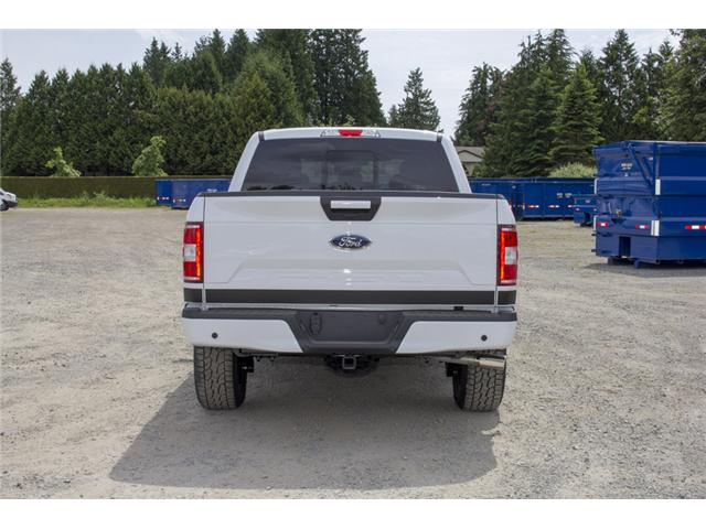 2018 Ford F-150 XLT (Stk: 8F13186) in Surrey - Image 6 of 27