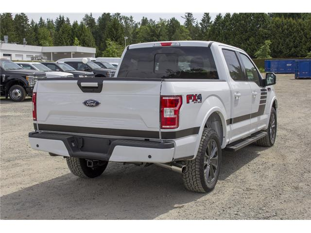 2018 Ford F-150 XLT (Stk: 8F13186) in Surrey - Image 7 of 27