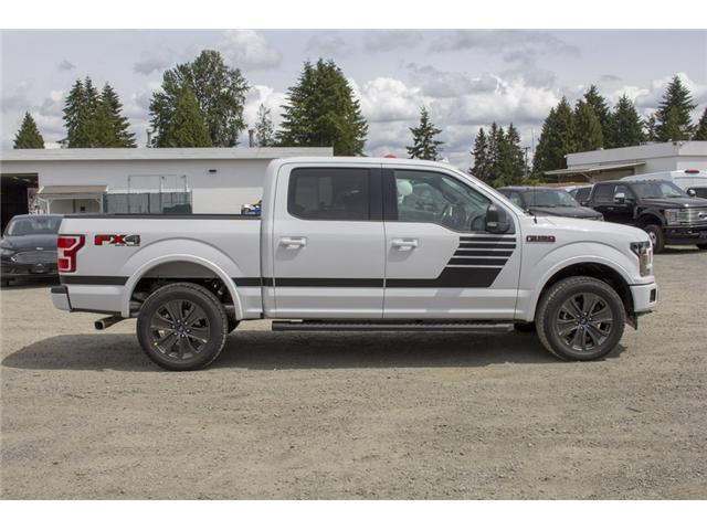 2018 Ford F-150 XLT (Stk: 8F13186) in Surrey - Image 8 of 27