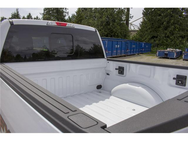 2018 Ford F-150 XLT (Stk: 8F13186) in Surrey - Image 9 of 27