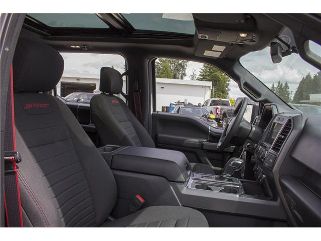 2018 Ford F-150 XLT (Stk: 8F13186) in Surrey - Image 18 of 27