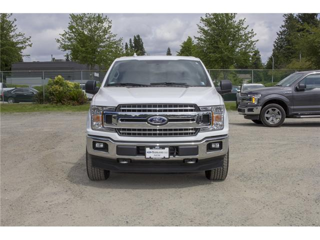 2018 Ford F-150 XLT (Stk: 8F14787) in Surrey - Image 2 of 27