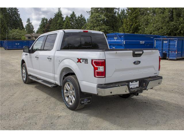2018 Ford F-150 XLT (Stk: 8F14787) in Surrey - Image 5 of 27