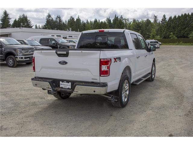 2018 Ford F-150 XLT (Stk: 8F14787) in Surrey - Image 7 of 27