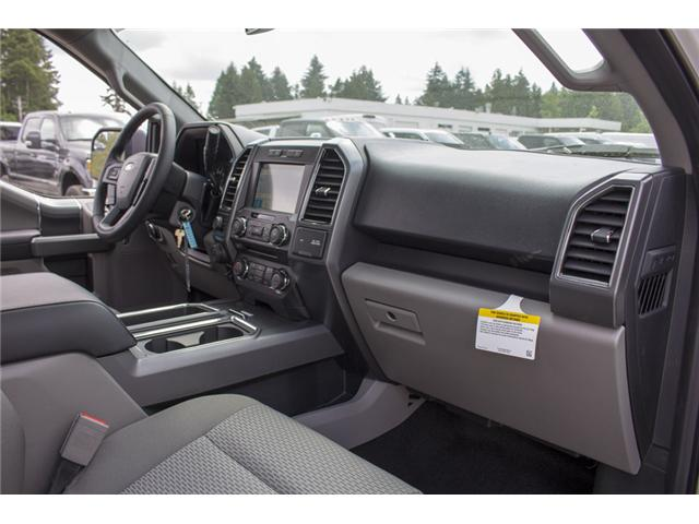 2018 Ford F-150 XLT (Stk: 8F14787) in Surrey - Image 16 of 27