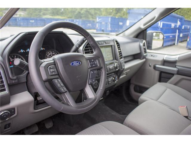 2018 Ford F-150 XLT (Stk: 8F16415) in Surrey - Image 12 of 26
