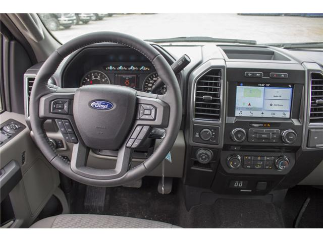 2018 Ford F-150 XLT (Stk: 8F16415) in Surrey - Image 14 of 26