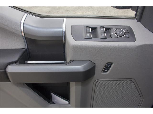 2018 Ford F-150 XLT (Stk: 8F16415) in Surrey - Image 19 of 26