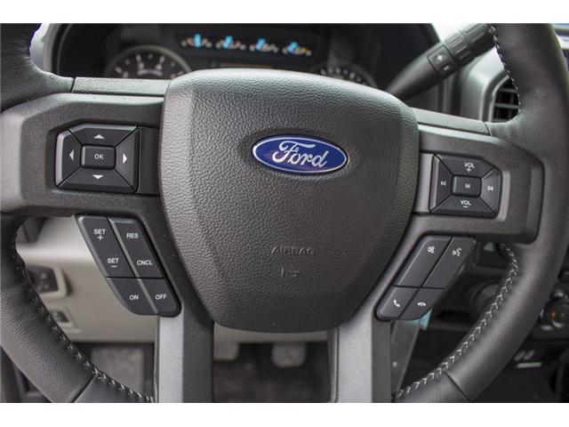 2018 Ford F-150 XLT (Stk: 8F16415) in Surrey - Image 20 of 26