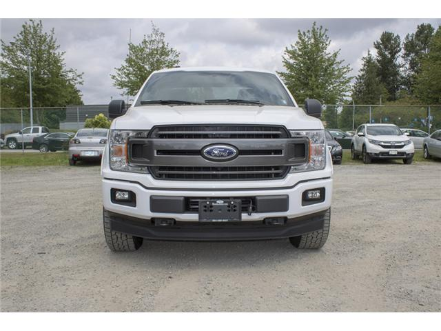 2018 Ford F-150 XLT (Stk: 8F16810) in Surrey - Image 2 of 25