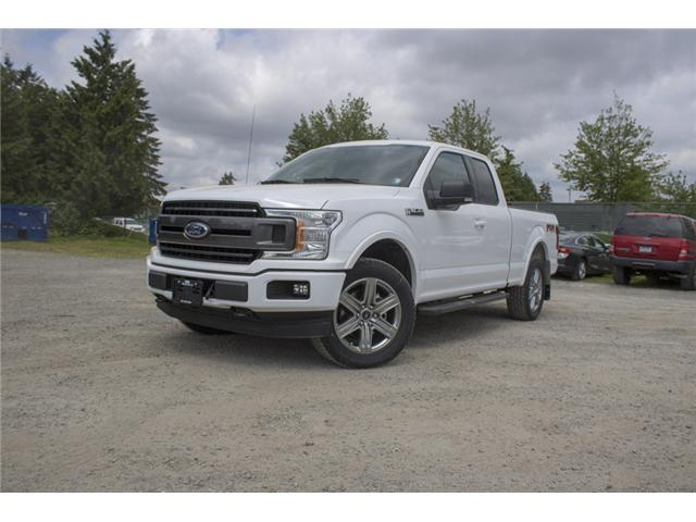 2018 Ford F-150 XLT (Stk: 8F16810) in Surrey - Image 3 of 25