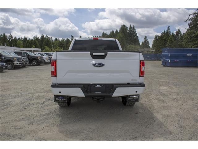 2018 Ford F-150 XLT (Stk: 8F16810) in Surrey - Image 6 of 25