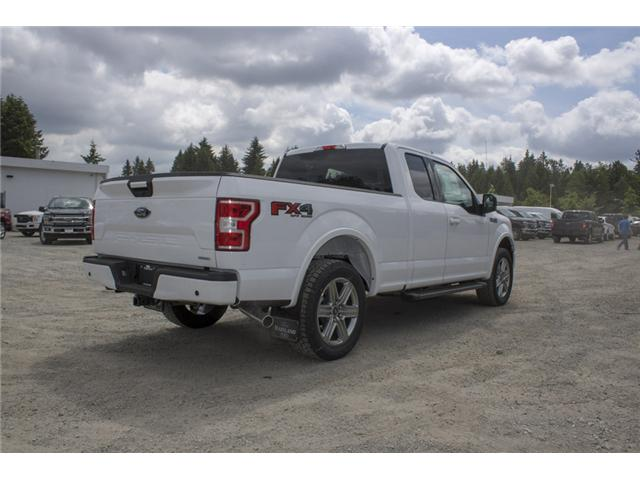 2018 Ford F-150 XLT (Stk: 8F16810) in Surrey - Image 7 of 25