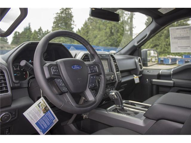 2018 Ford F-150 XLT (Stk: 8F16810) in Surrey - Image 12 of 25