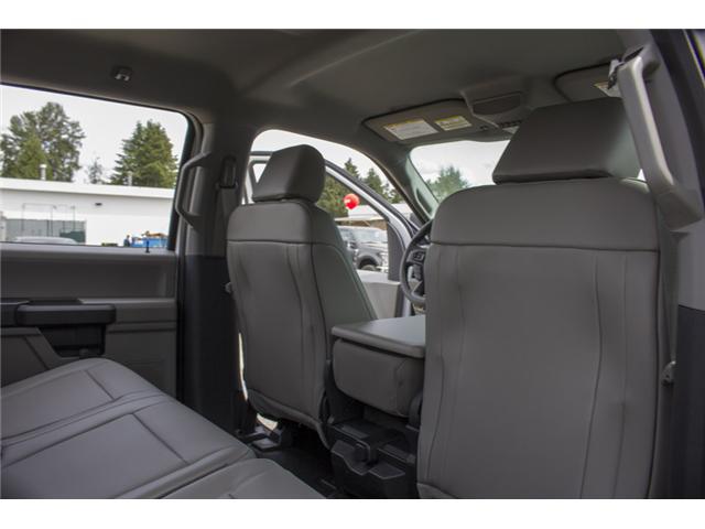 2018 Ford F-350 XL (Stk: 8F36549) in Surrey - Image 16 of 26