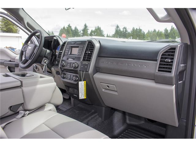 2018 Ford F-350 XL (Stk: 8F36549) in Surrey - Image 17 of 26