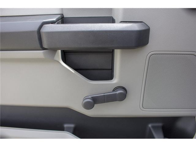 2018 Ford F-350 XL (Stk: 8F36549) in Surrey - Image 19 of 26