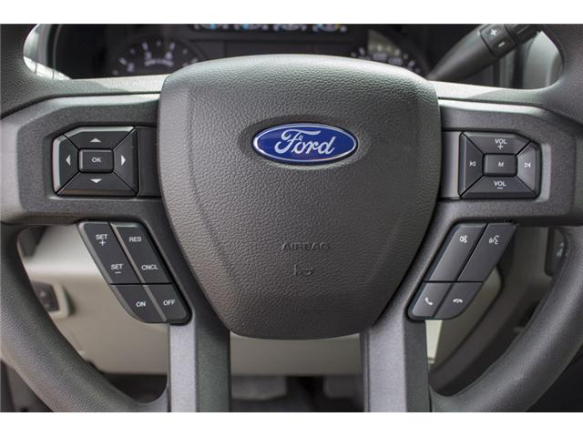 2018 Ford F-350 XL (Stk: 8F36549) in Surrey - Image 20 of 26