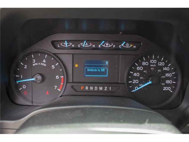 2018 Ford F-350 XL (Stk: 8F36549) in Surrey - Image 21 of 26