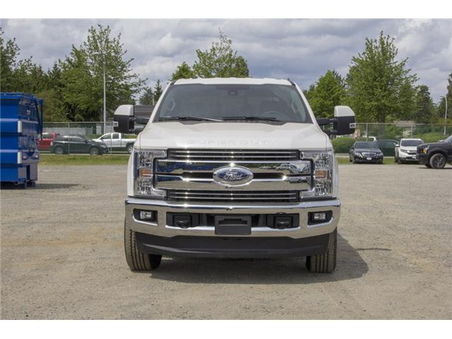2018 Ford F-350 Lariat (Stk: 8F36550) in Surrey - Image 2 of 30