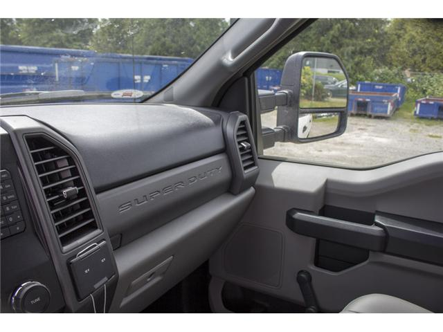 2018 Ford F-350 XL (Stk: 8F36549) in Surrey - Image 25 of 26