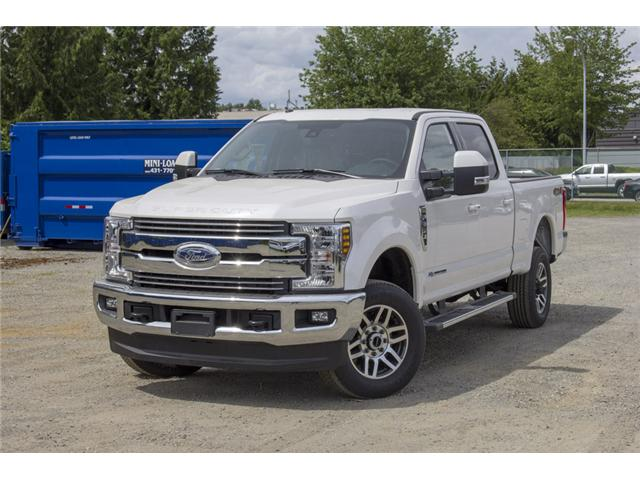 2018 Ford F-350 Lariat (Stk: 8F36550) in Surrey - Image 3 of 30