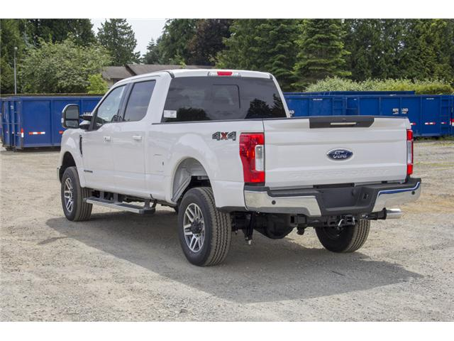 2018 Ford F-350 Lariat (Stk: 8F36550) in Surrey - Image 5 of 30
