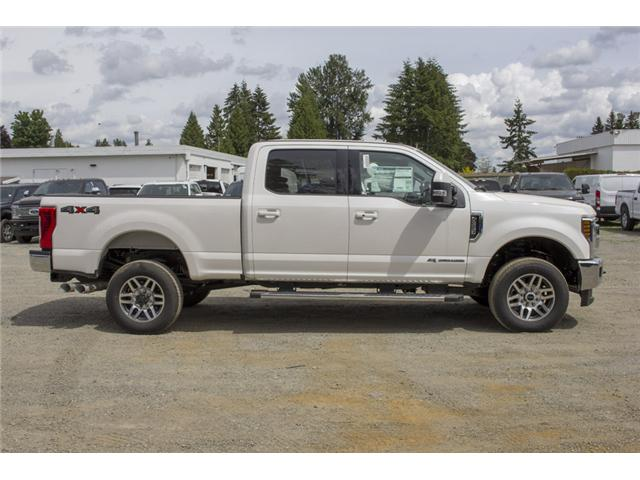 2018 Ford F-350 Lariat (Stk: 8F36550) in Surrey - Image 8 of 30