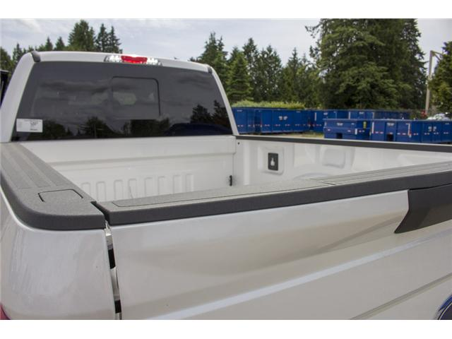 2018 Ford F-350 Lariat (Stk: 8F36550) in Surrey - Image 10 of 30