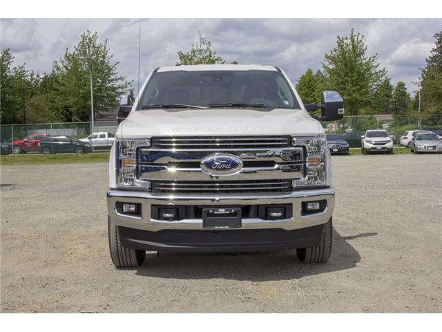 2018 Ford F-350 Lariat (Stk: 8F38374) in Surrey - Image 2 of 27