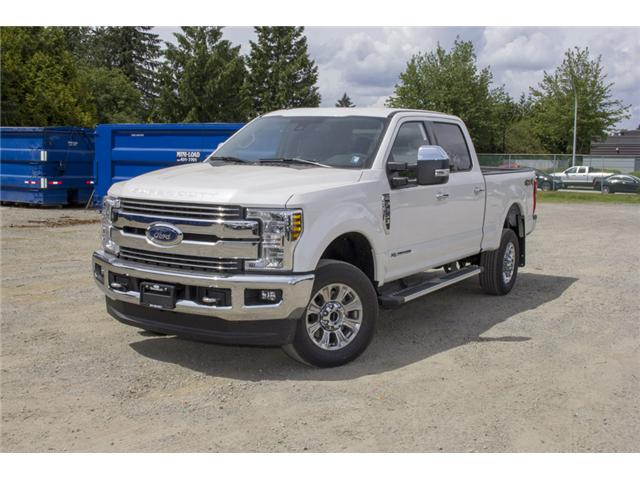 2018 Ford F-350 Lariat (Stk: 8F38374) in Surrey - Image 3 of 27