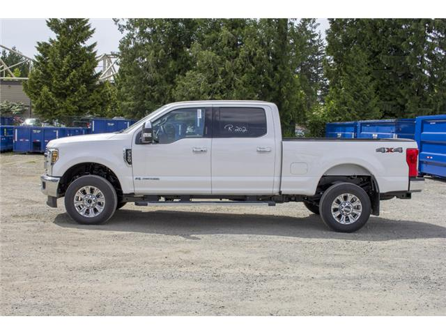 2018 Ford F-350 Lariat (Stk: 8F38374) in Surrey - Image 4 of 27