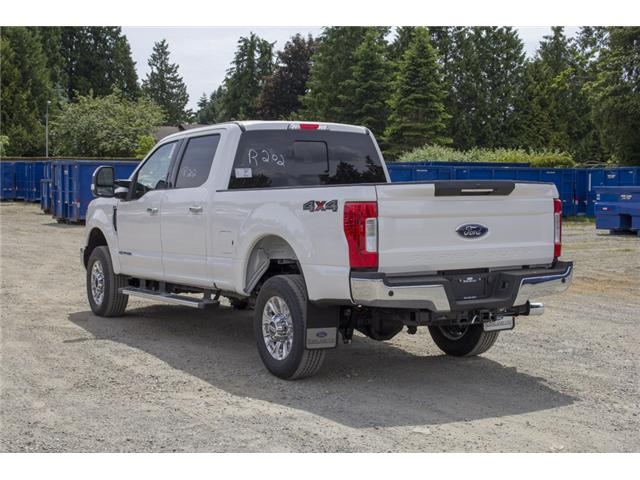 2018 Ford F-350 Lariat (Stk: 8F38374) in Surrey - Image 5 of 27