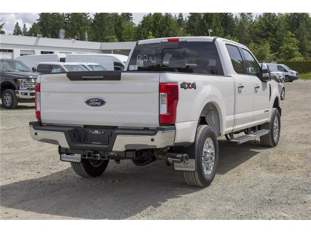 2018 Ford F-350 Lariat (Stk: 8F38374) in Surrey - Image 7 of 27