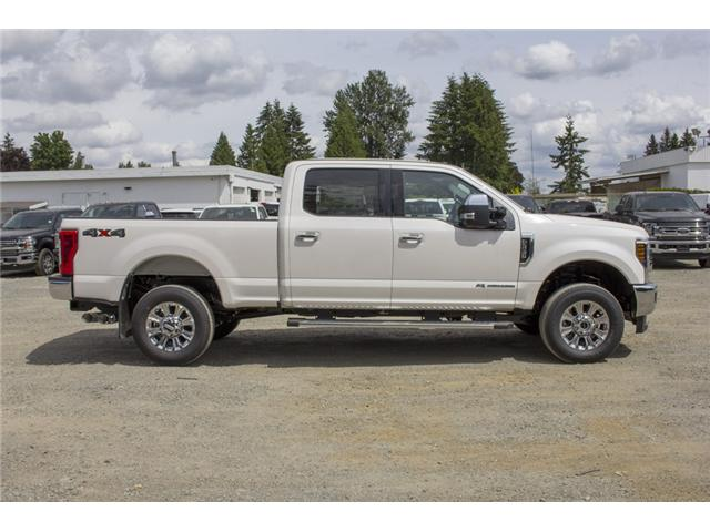 2018 Ford F-350 Lariat (Stk: 8F38374) in Surrey - Image 8 of 27