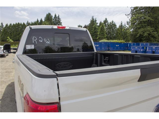2018 Ford F-350 Lariat (Stk: 8F38374) in Surrey - Image 11 of 27