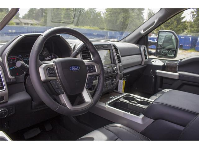 2018 Ford F-350 Lariat (Stk: 8F38374) in Surrey - Image 13 of 27