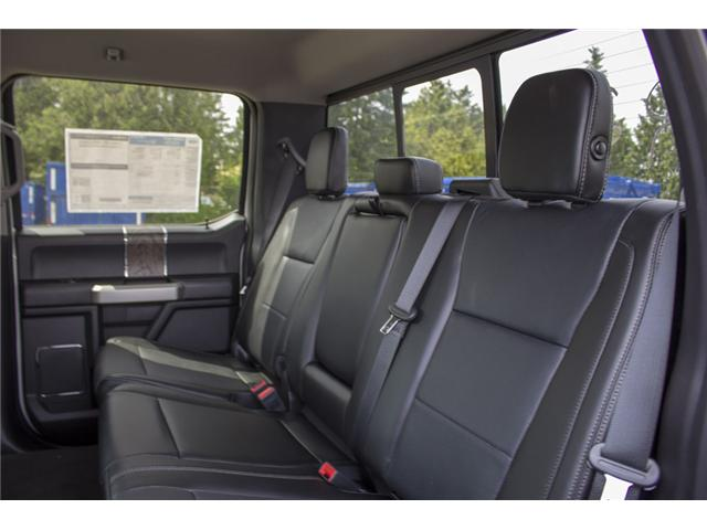 2018 Ford F-350 Lariat (Stk: 8F38374) in Surrey - Image 14 of 27