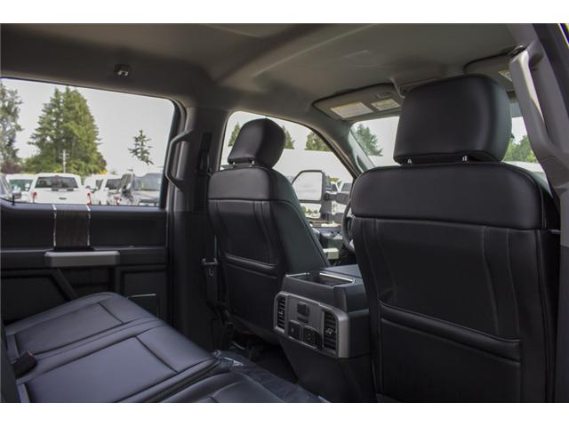 2018 Ford F-350 Lariat (Stk: 8F38374) in Surrey - Image 17 of 27