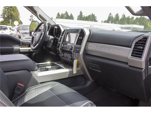 2018 Ford F-350 Lariat (Stk: 8F38374) in Surrey - Image 18 of 27